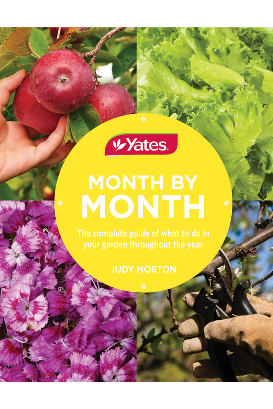 Yates Month By Month