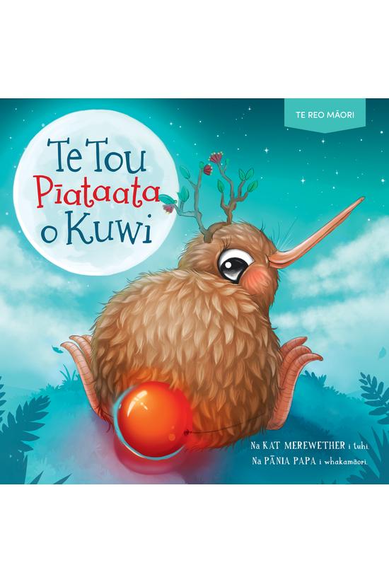 Kuwi The Kiwi #03: Te Tou Piat...