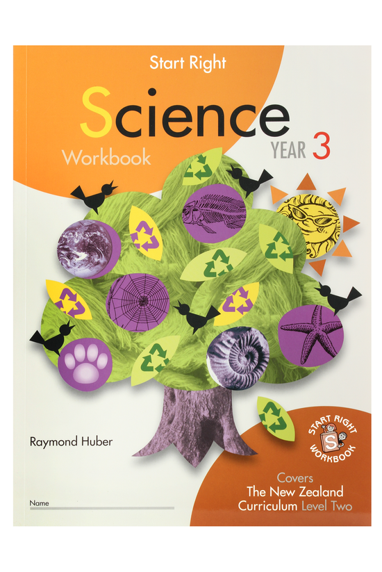 Start Right Year 3 Science Wor...