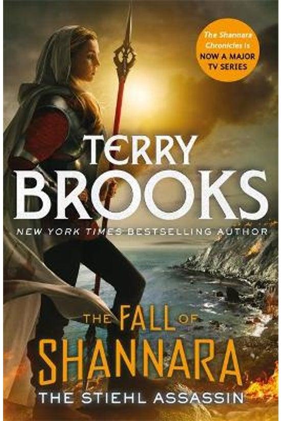 The Fall Of Shannara #03: The ...