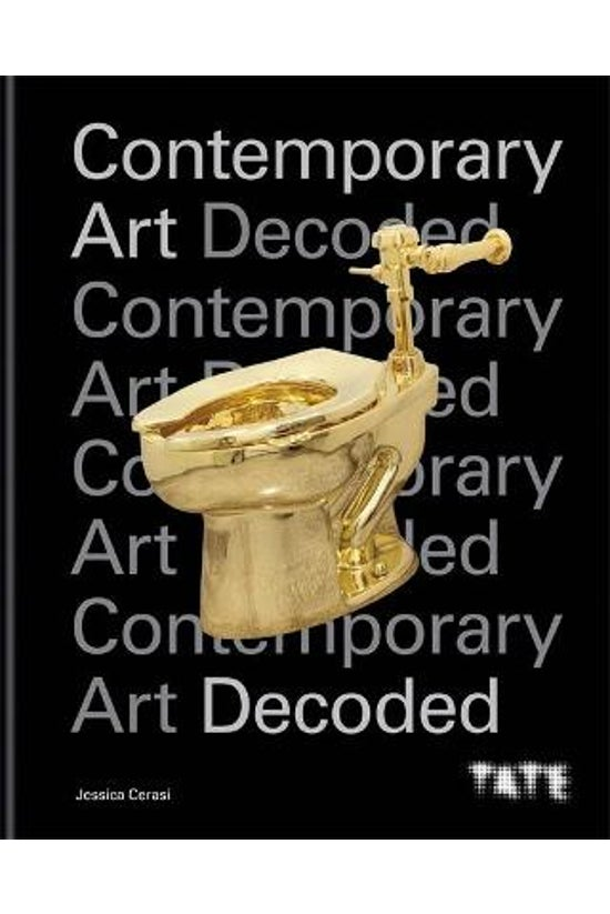 Tate: Contemporary Art Decoded