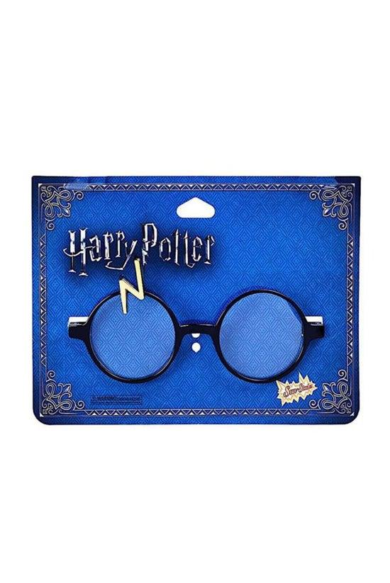 Sunstache Harry Potter Scar
