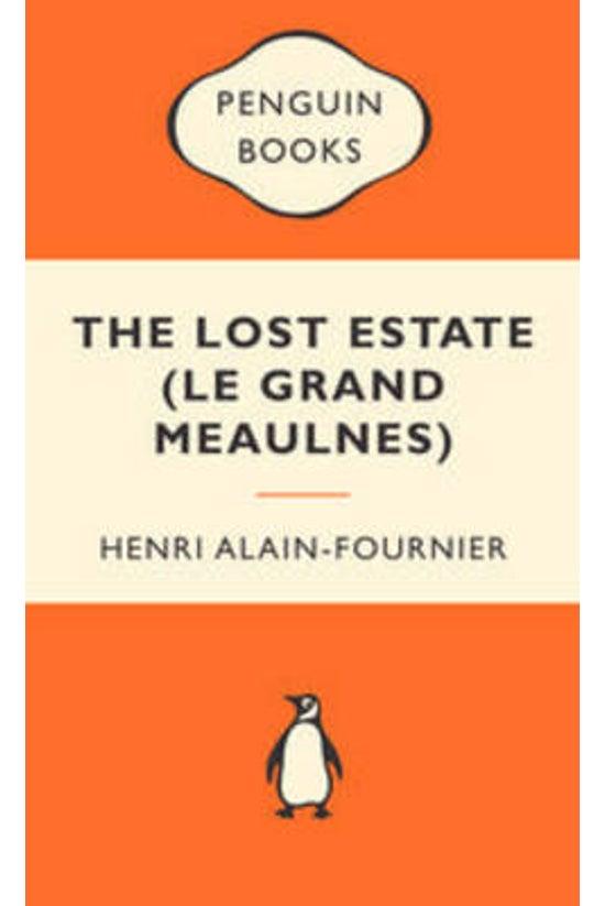 Popular Penguin: The Lost Esta...
