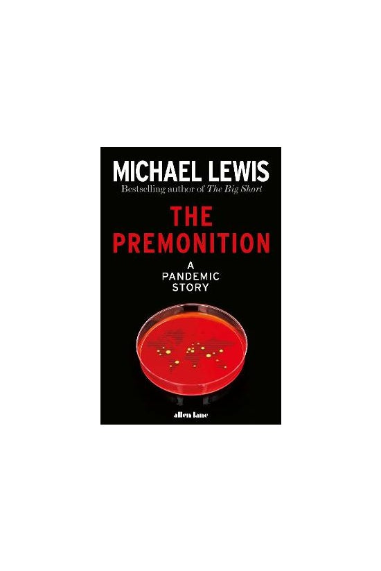 The Premonition: A Pandemic St...