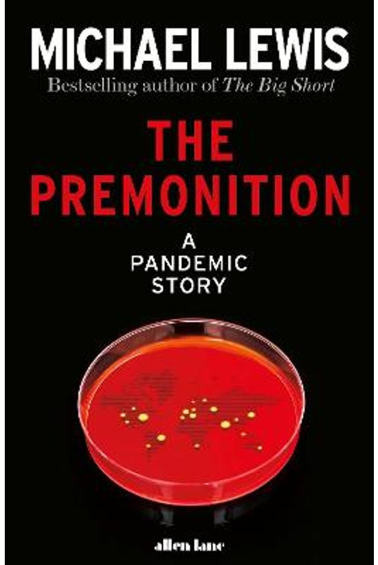 The Premonition: A Pandemic St...