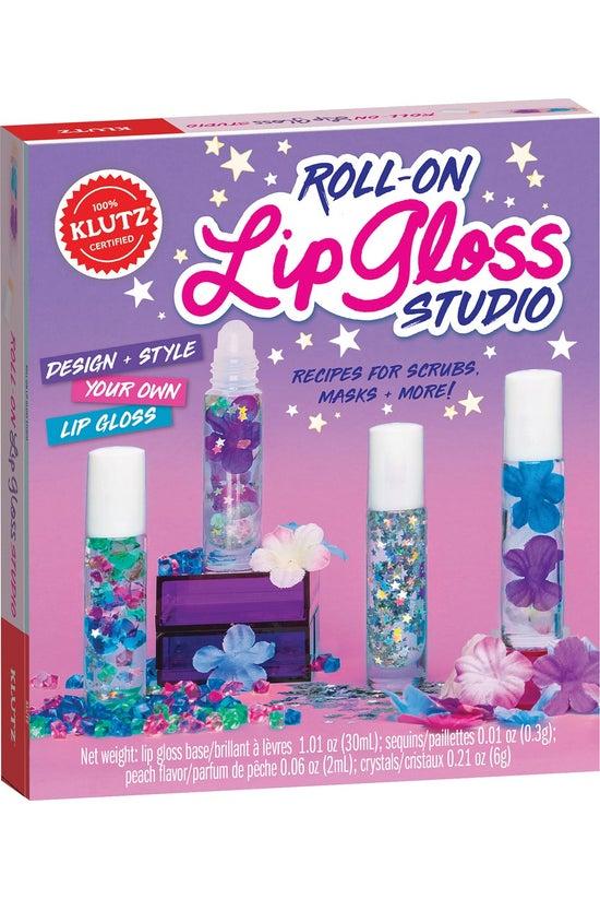 Klutz Design Your Own Lip Glos...