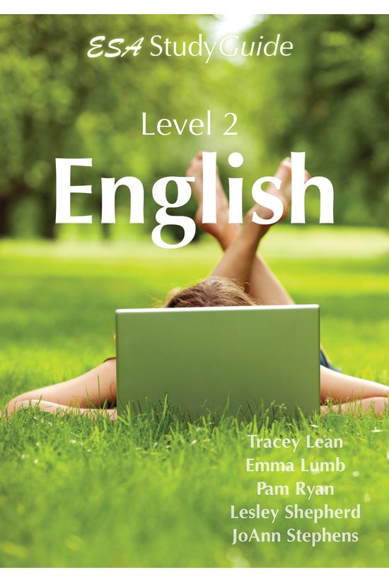 Esa Ncea Level 2 English Study...