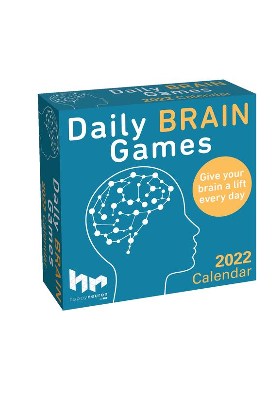 2022 Day-to-day Desk Calendar ...