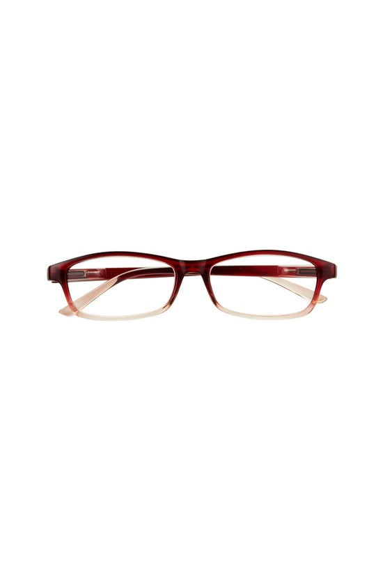 Zoom Reader 2.00 Darcy Red Omb...