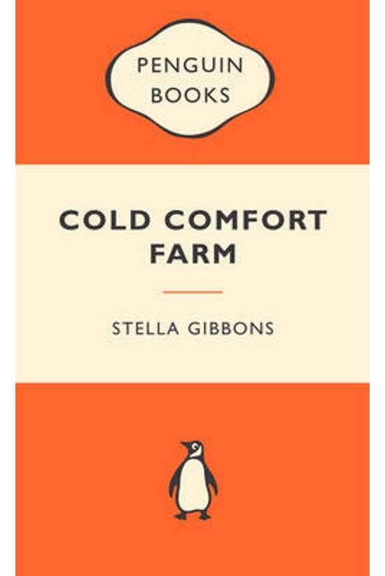 Popular Penguin: Cold Comfort ...