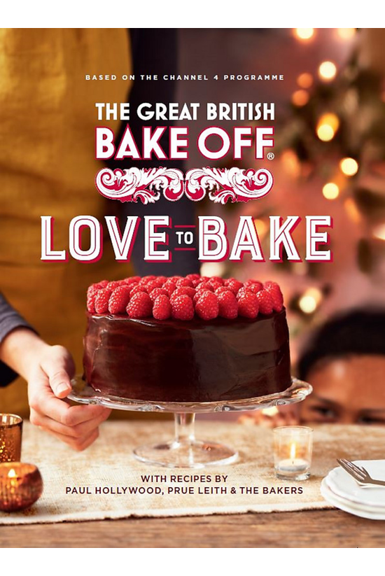 The Great British Bake Off: Lo...