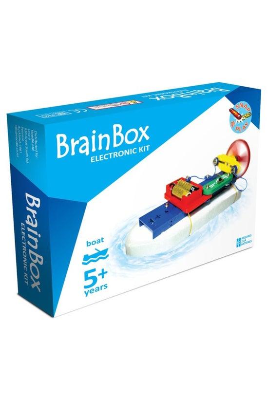 Brain Box Electronic Boat Kit