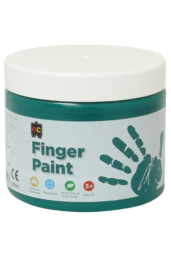Educational Colours Finger Pai...