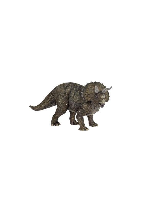Papo Triceratops 55002