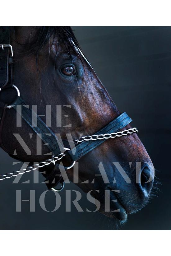The New Zealand Horse
