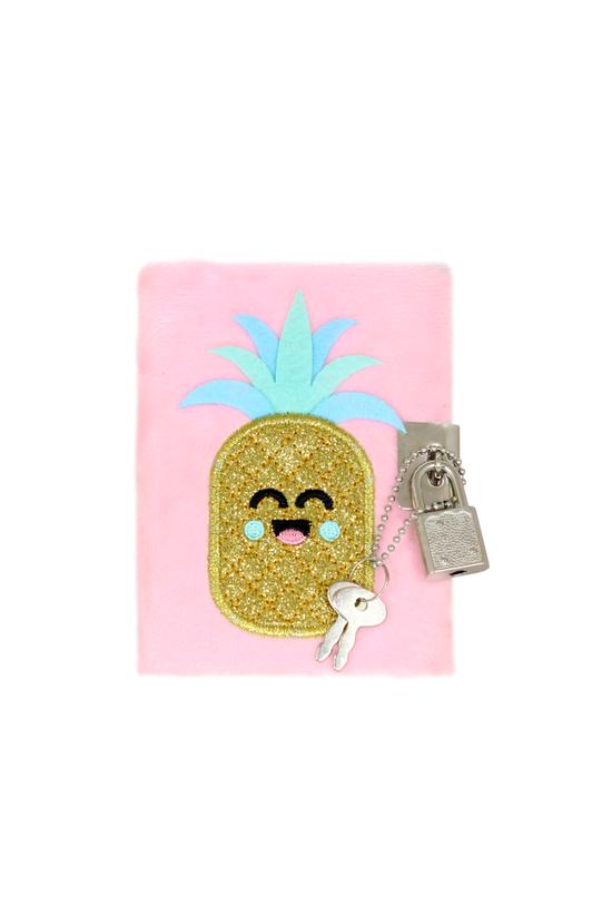 Jotz Rainbow A7 Pineapple Lock...