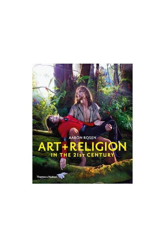Art & Religion In The 21st...