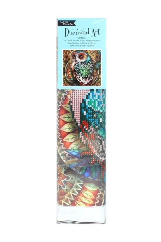Diamond Art Crystal Beads Colo...
