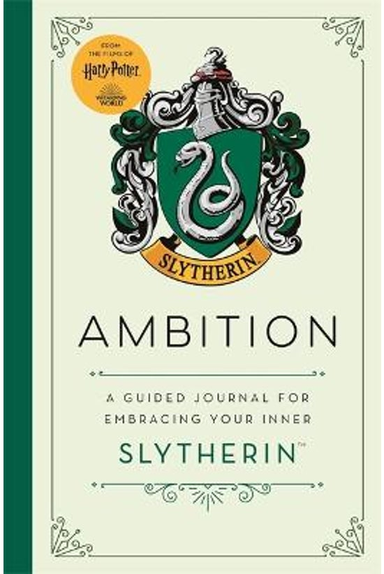 Harry Potter: Ambition: A Guid...