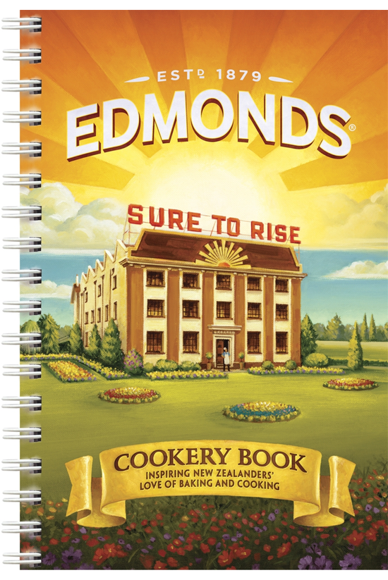 Edmonds Cookery Book (fully Re...