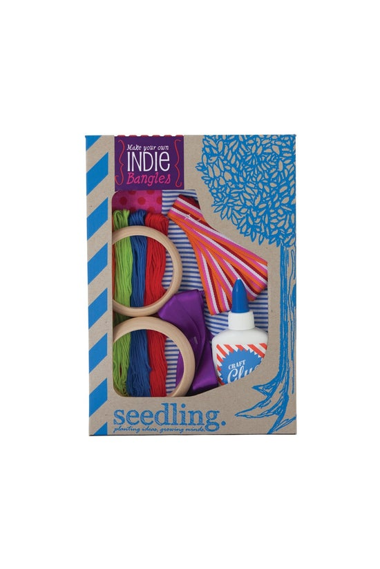 Seedling Make Your Own Indie B...