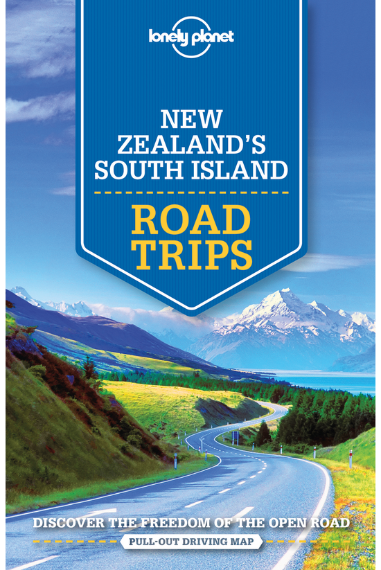 Lonely Planet New Zealand's So...