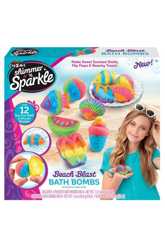 Shimmer 'n Sparkle Make Your O...