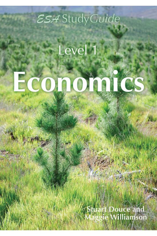 Sg Ncea Level 1 Economics Stud...