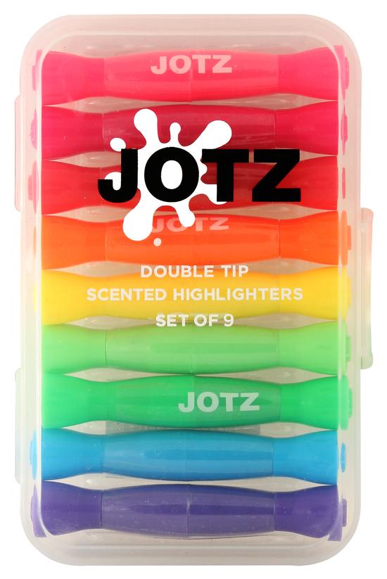 Jotz Double Tip Highlighters S...