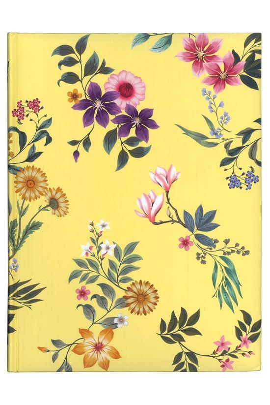 Whsmith Botanique Photo Album ...