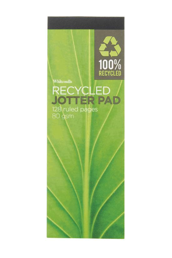 Whitcoulls Jotter Pad 64 Leaf ...