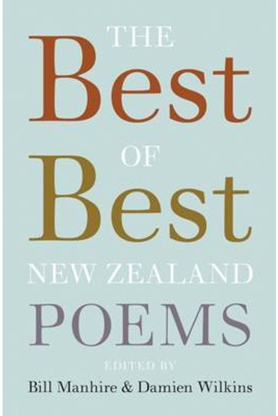 The Best Of Best New Zealand P...