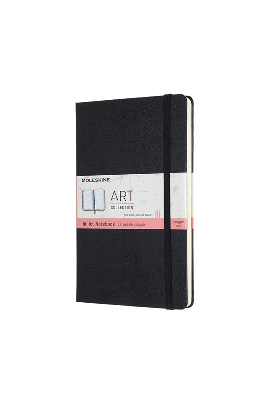 Moleskine Art Bullet Notebook ...