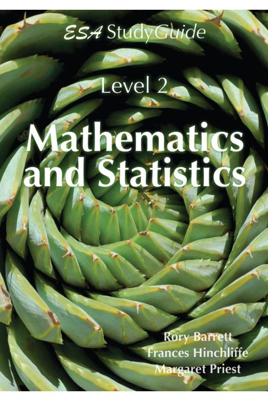 Esa Ncea Level 2 Mathematics A...