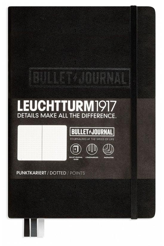 Leuchtturm Bullet Journal A5 B...