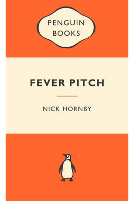Popular Penguin: Fever Pitch