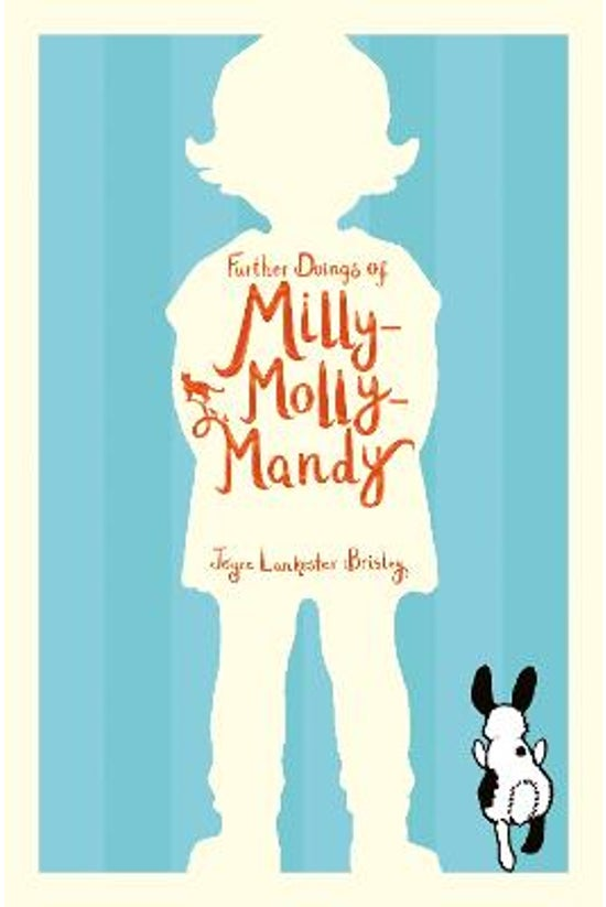 Milly-molly-mandy #03: Further...