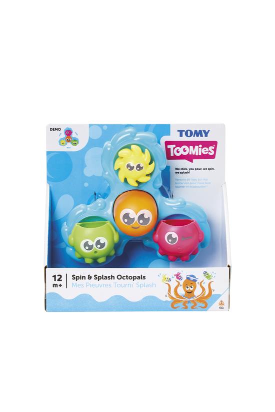 Tomy Toomies Spin & Splash...