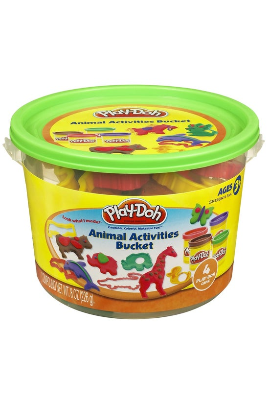 Play Doh Mini Buckets Assorted