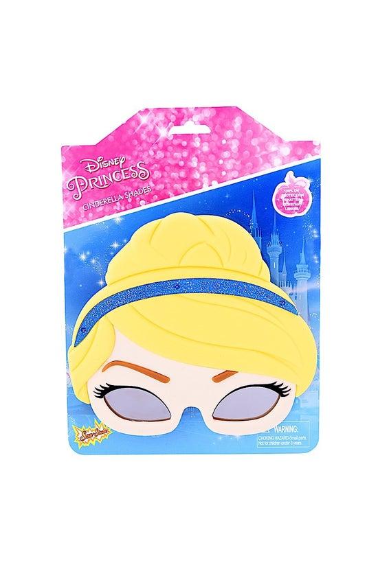 Sunstache Disney Princess Cind...