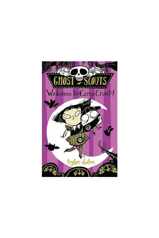 Ghost Scouts #01: Welcome To C...