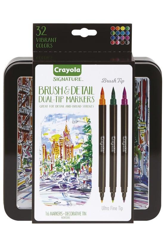 Crayola Signature Brush & ...