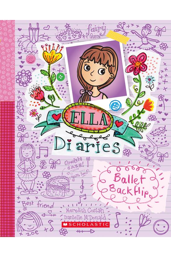 Ella Diaries #02: Ballet Backf...