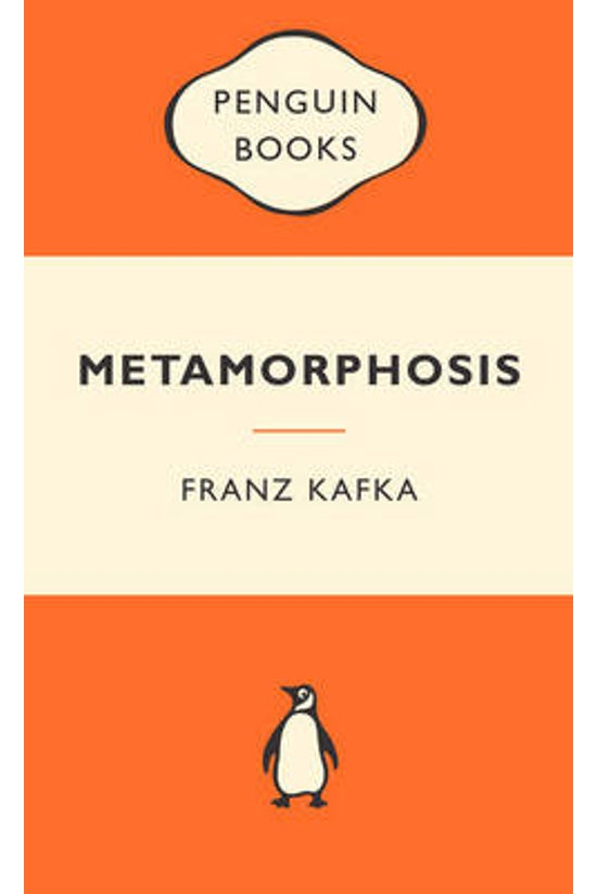 Popular Penguin: Metamorphosis