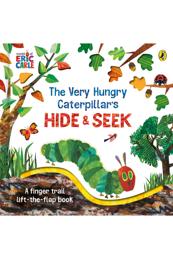 The Very Hungry Caterpillar's ...