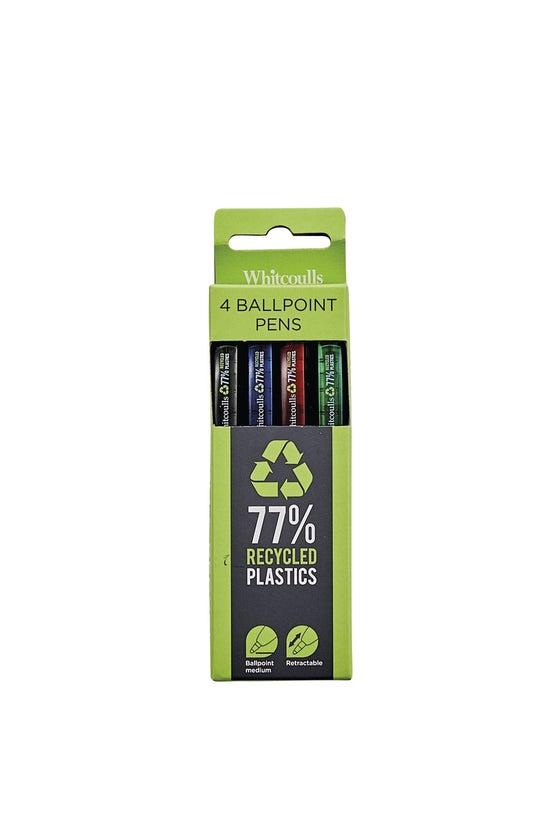 Whitcoulls Eco Ballpoint Pens ...