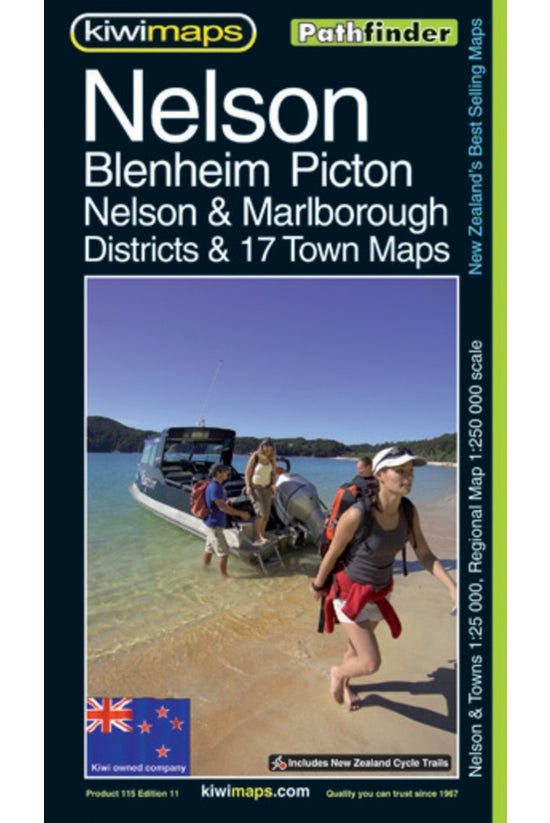 Nelson, Picton & Districts...