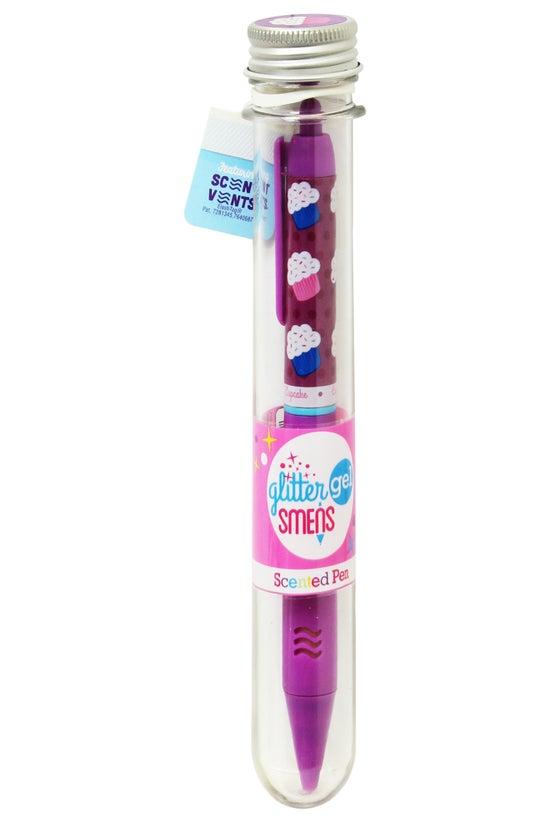Smens Scented Glitter Gel Pen ...