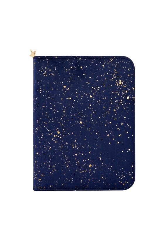 Whsmith Celeste A5 Zip Folio &...