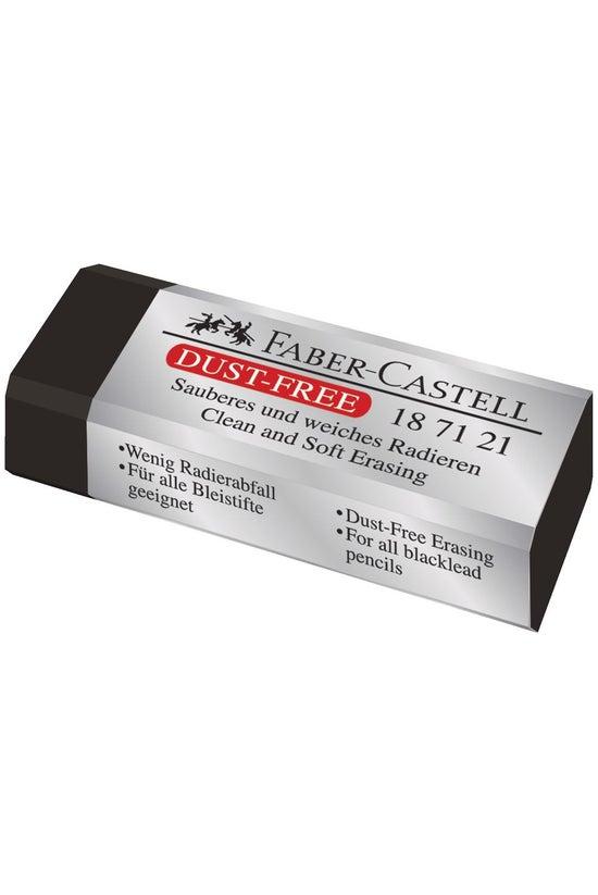 Faber-castell Dust Free Eraser...